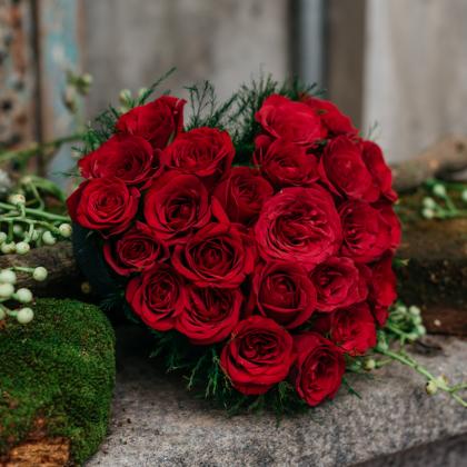 Roses, Love, Romance, Heart
