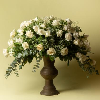 Designer Arrangement, Rose, Extravagant