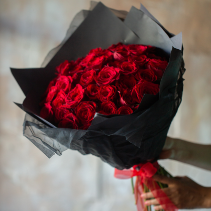 Designer Bouquet, Love, Romance