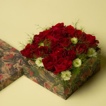 Designer Arrangement, Exclusive Collection, Love, Romance