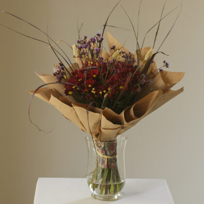 Designer Bouquet, Fresh Flower Bunch