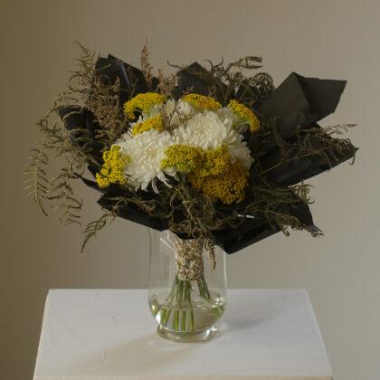 Designer Bouquet, Fresh Flower Bunch, New Baby